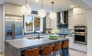 Cedar Mill Landing by Toll Brothers in Portland-Vancouver Oregon