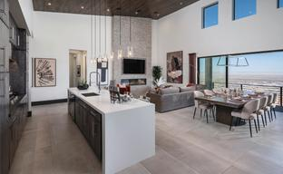 The Ridge by Toll Brothers - The Overlook Collection by Toll Brothers in Salt Lake City-Ogden Utah