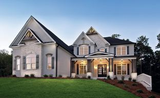 Grand Reserve by Toll Brothers in Atlanta Georgia