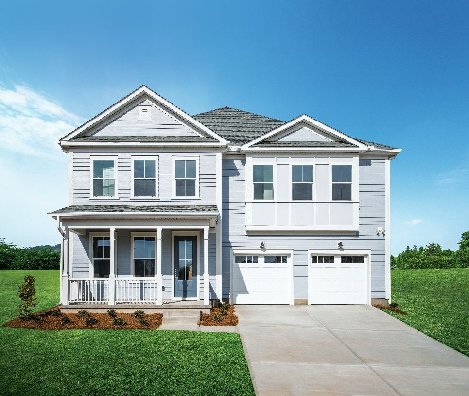 Exterior featured in the Prescott-SC By Toll Brothers in Charleston, SC
