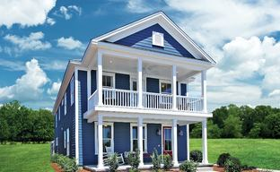 Johnston Pointe by Toll Brothers in Charleston South Carolina