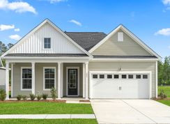 Wren - Clear Pond: Myrtle Beach, South Carolina - Toll Brothers