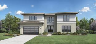Harbor - Westcliffe at Porter Ranch - Skyline Collection: Porter Ranch, California - Toll Brothers