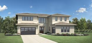 Coast - Westcliffe at Porter Ranch - Skyline Collection: Porter Ranch, California - Toll Brothers