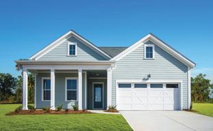 O'Neal Village by Toll Brothers in Greenville-Spartanburg South Carolina