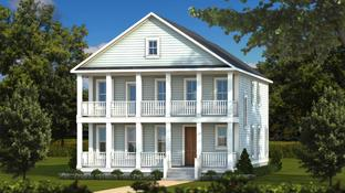 Nandina  A - Bennett's Bluff: Charleston, South Carolina - Toll Brothers