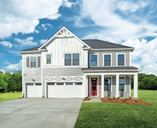 Parklynn Hills by Toll Brothers in Greenville-Spartanburg South Carolina