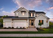 Toll Brothers at Denali Estates by Toll Brothers in Salt Lake City-Ogden Utah