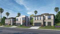 Hillcrest at Porter Ranch - Overlook Collection by Toll Brothers in Los Angeles California
