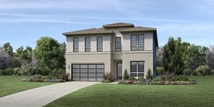 Allencia - Hillcrest at Porter Ranch - Overlook Collection: Porter Ranch, California - Toll Brothers