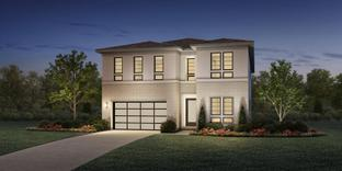 Palma - Hillcrest at Porter Ranch - Overlook Collection: Porter Ranch, California - Toll Brothers