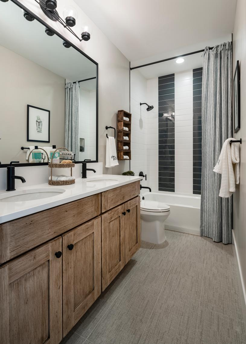 Bathroom featured in the Porter By Toll Brothers in Salt Lake City-Ogden, UT
