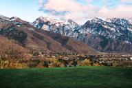 Danish Pines by Toll Brothers in Salt Lake City-Ogden Utah