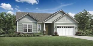 Longleaf - Riverton Pointe - Lowcountry Collection: Hardeeville, Georgia - Toll Brothers