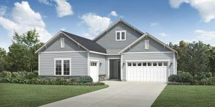 Saltmeadow - Riverton Pointe - Lowcountry Collection: Hardeeville, Georgia - Toll Brothers