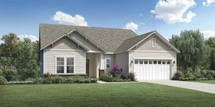 Jessamine Elite - Riverton Pointe - Lowcountry Collection: Hardeeville, Georgia - Toll Brothers