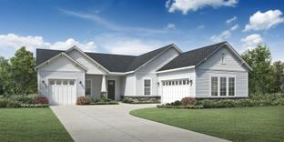 Breakwater - Riverton Pointe - Shoreside Collection: Hardeeville, Georgia - Toll Brothers