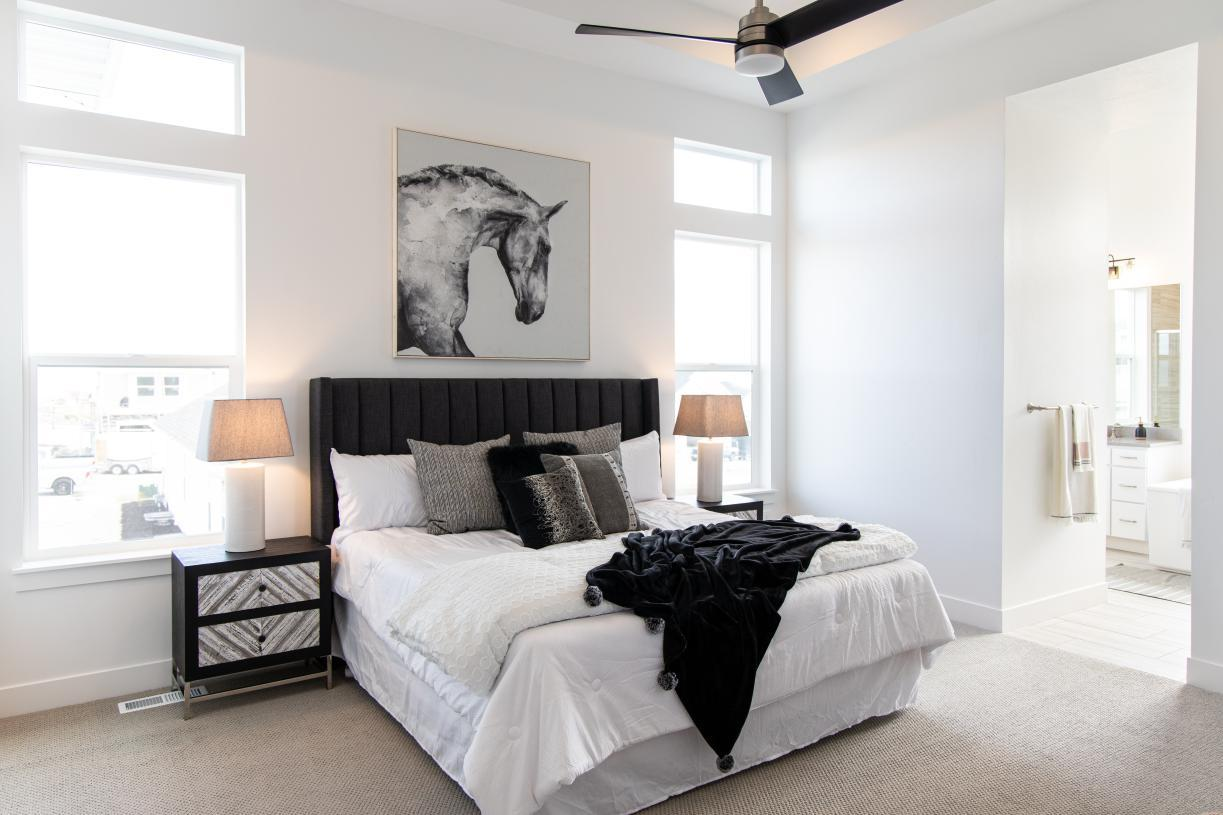 Bedroom featured in the Asher By Toll Brothers in Provo-Orem, UT