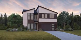 Springhill with Basement - Toll Brothers at Hosford Farms: Portland, Oregon - Toll Brothers
