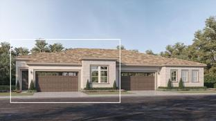 Crystal - Regency at Folsom Ranch - Sequoia Collection: Folsom, California - Toll Brothers
