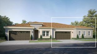 Whitmore - Regency at Folsom Ranch - Sequoia Collection: Folsom, California - Toll Brothers