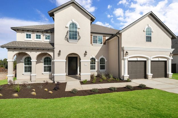 Elevation Image:Great curb appeal