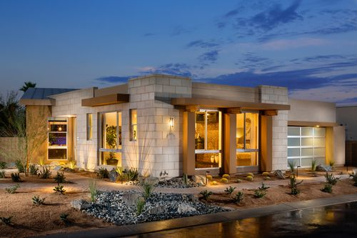 Fiore (CA)-Design-at-Toll Brothers at Escena-in-Palm Springs