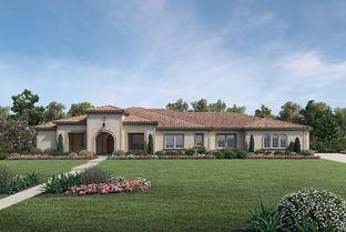 Colline - Borello Ranch Estates: Morgan Hill, California - Toll Brothers