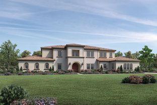Tesoro - Borello Ranch Estates: Morgan Hill, California - Toll Brothers