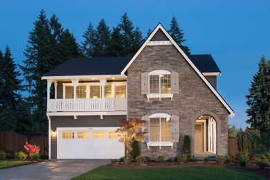 New Construction Homes & Plans in Redmond, WA | 1,873 Homes