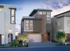 Latitude - The Overlook: Daly City, California - Toll Brothers