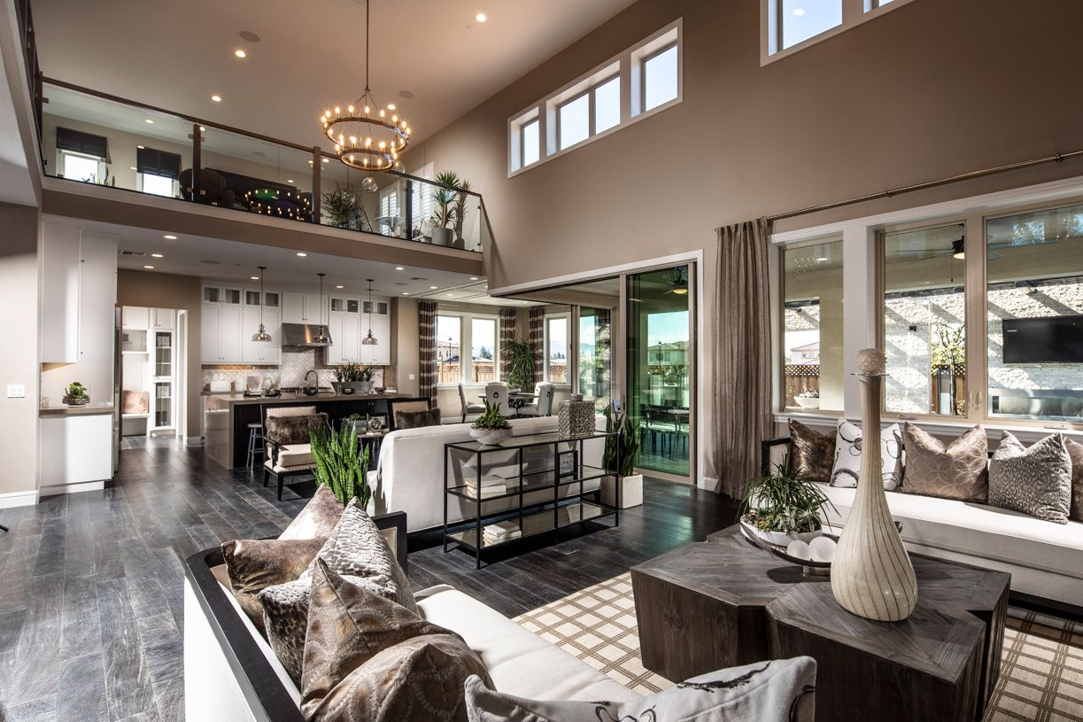 'Borello Ranch Estates' by Toll Brothers-CA-NORTHERN in San Jose