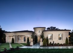Bellina - Borello Ranch Estates: Morgan Hill, California - Toll Brothers