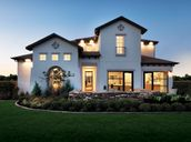 Travisso - Siena Collection by Toll Brothers in Austin Texas