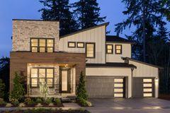 9325 NE 173rd Street (Tacoma Contemporary)