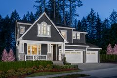 9321 NE 173rd Street (Tacoma Contemporary)