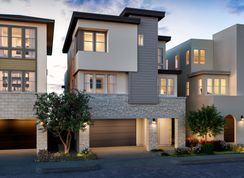 Nouveau - The Overlook: Daly City, California - Toll Brothers