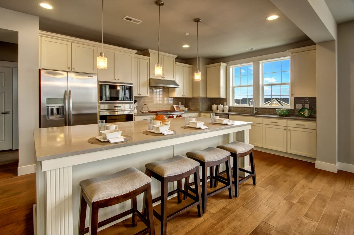 Kitchen featured in the Brothers By Toll Brothers in Seattle-Bellevue, WA