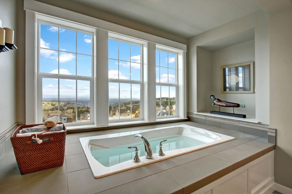 Bathroom featured in the Brothers By Toll Brothers in Seattle-Bellevue, WA
