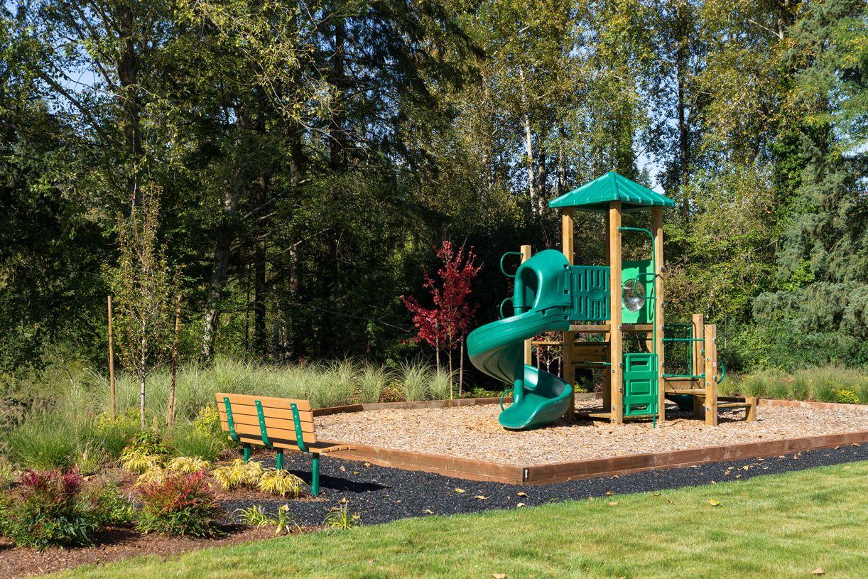 'Bridgewood Estates' by Toll Brothers-WASHINGTON-SEATTLE in Seattle-Bellevue