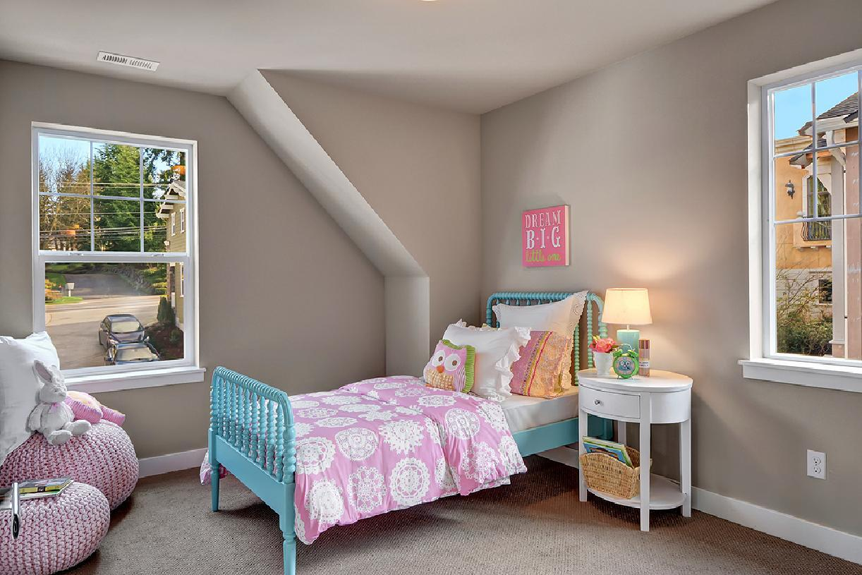 Bedroom featured in the St. Edwards By Toll Brothers in Seattle-Bellevue, WA