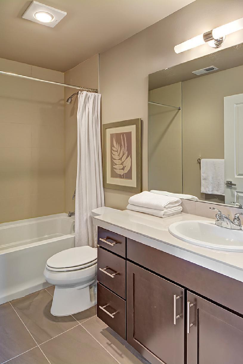Bathroom featured in the St. Edwards By Toll Brothers in Seattle-Bellevue, WA