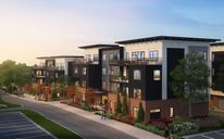 The Lofts at 15th by Toll Brothers in Seattle-Bellevue Washington