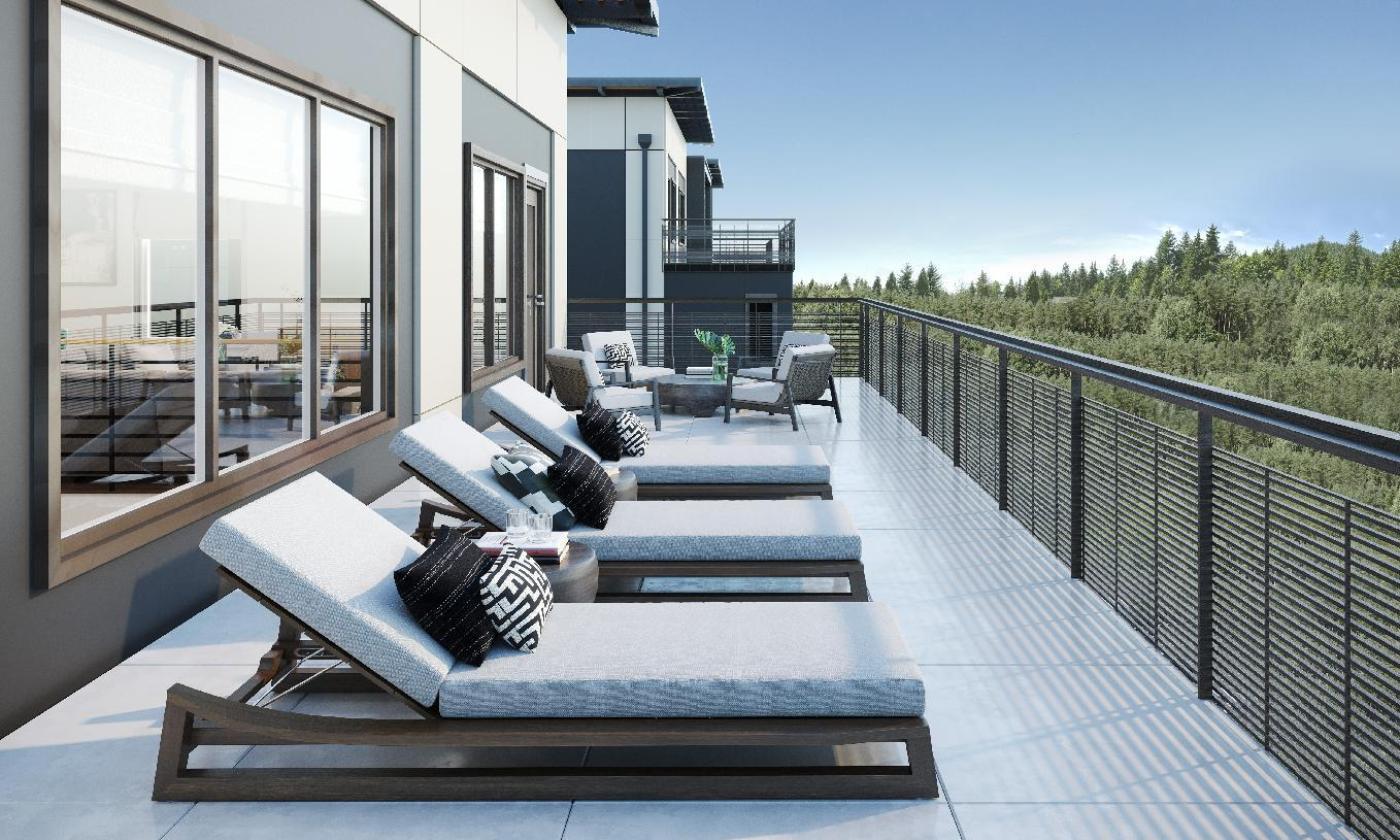 'The Lofts at 15th' by Toll Brothers-WASHINGTON-SEATTLE in Seattle-Bellevue