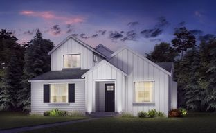 Ten Trails - Cedarwood Collection by Toll Brothers in Seattle-Bellevue Washington
