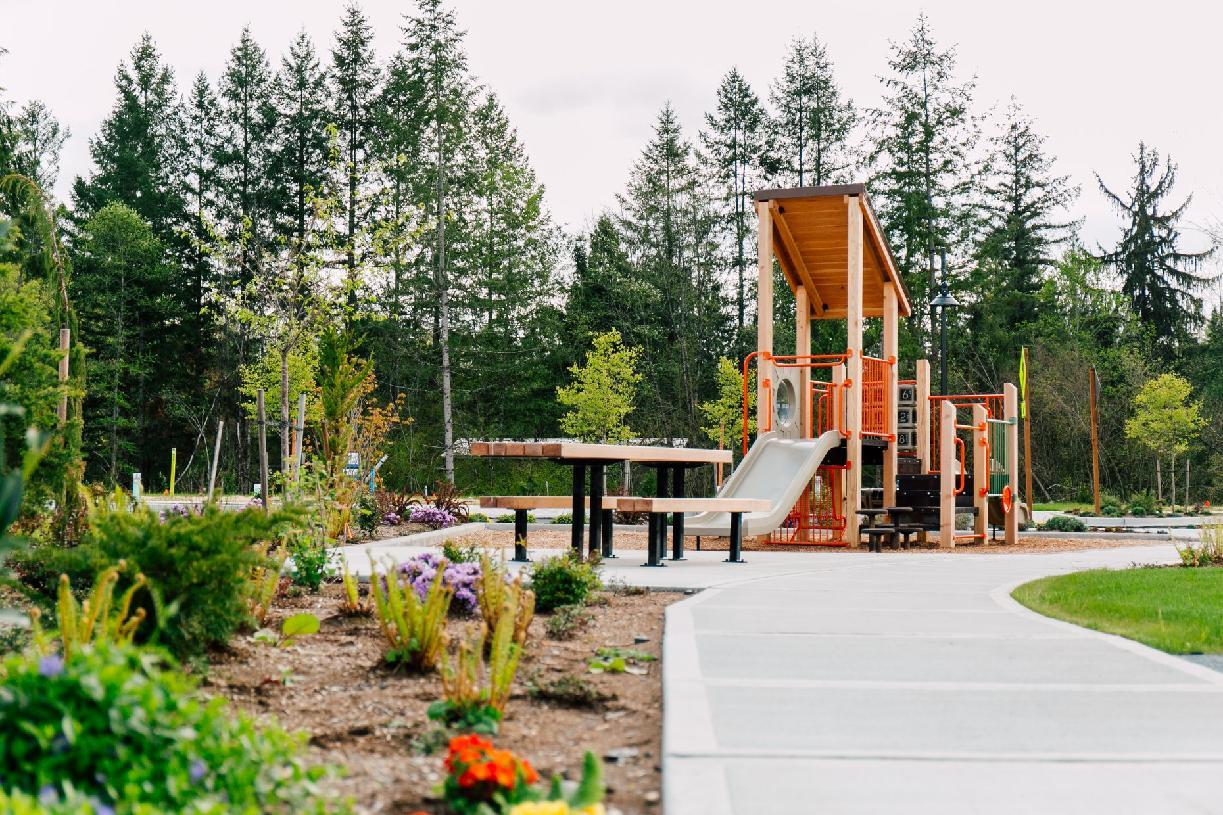 'Ten Trails - Cedarwood Collection' by Toll Brothers-WASHINGTON-SEATTLE in Seattle-Bellevue