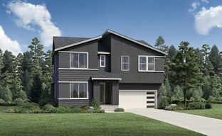 Ten Trails - Evergreen Collection by Toll Brothers in Seattle-Bellevue Washington