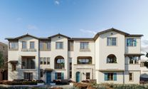 370 Aleso by Toll Brothers in San Jose California