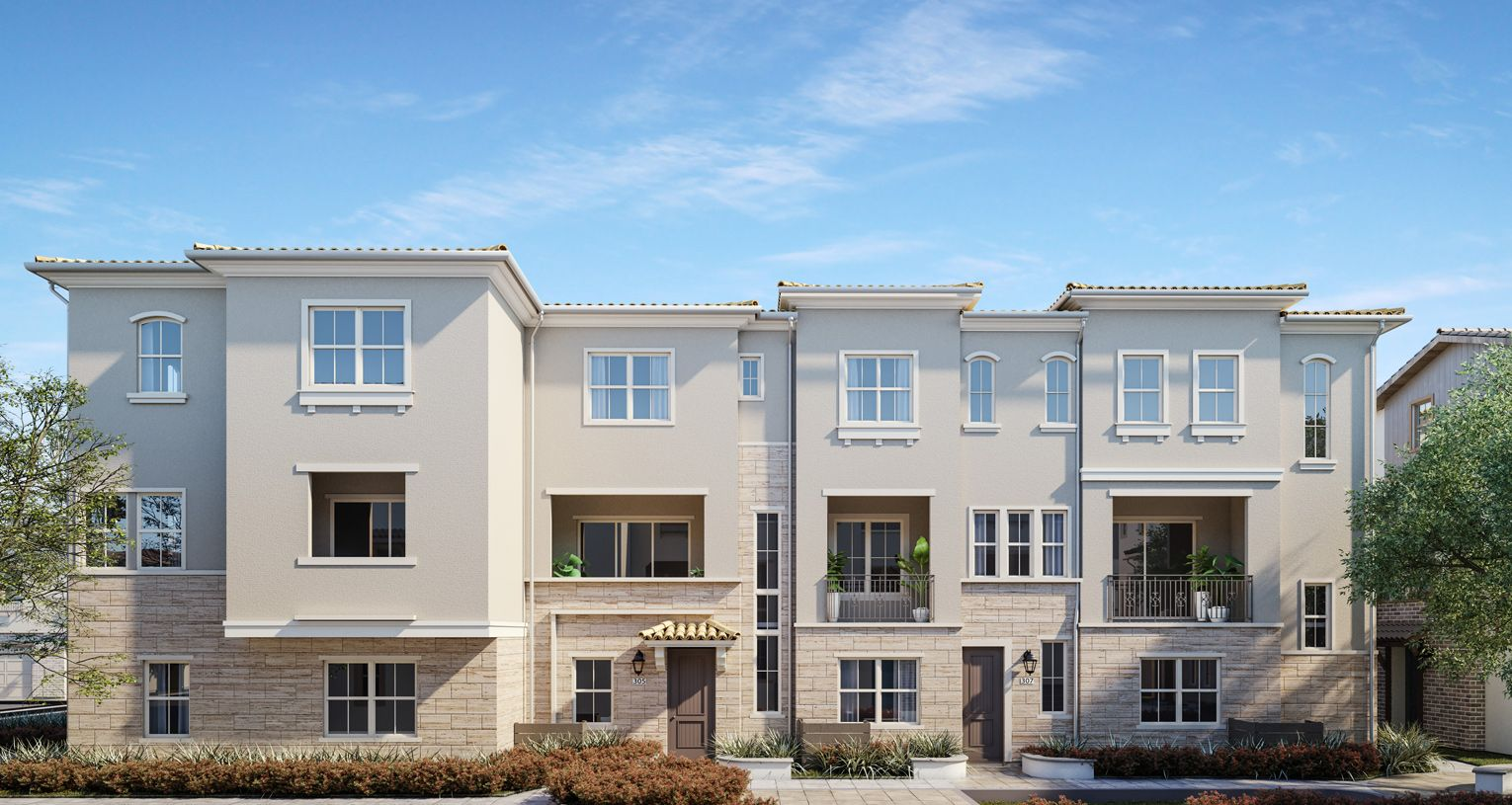 '370 Aleso' by Toll Brothers-CA-NORTHERN in San Jose