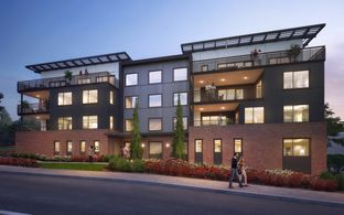 Robinswood - The Lofts at 15th: Bellevue, Washington - Toll Brothers